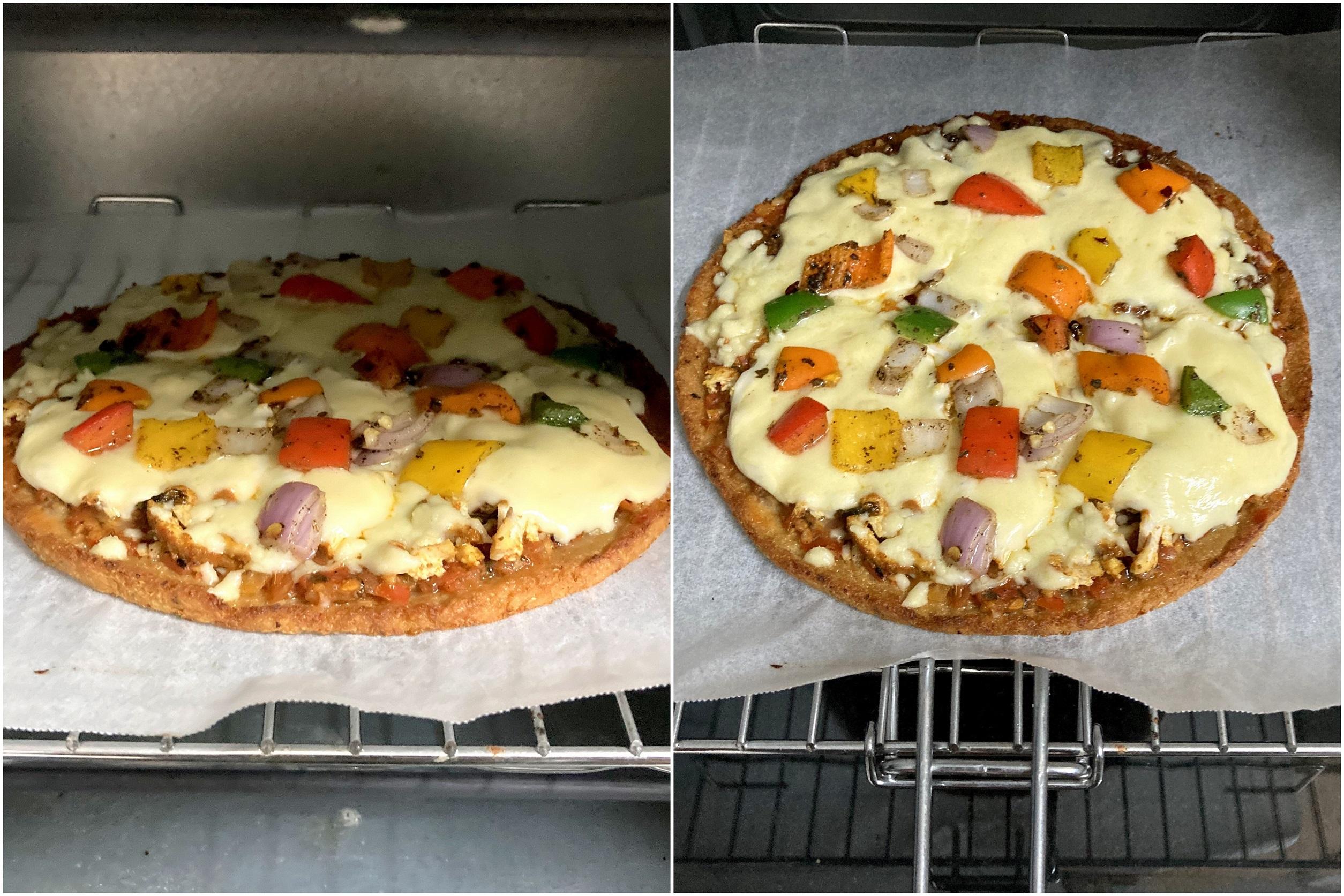 Cauliflower Pizza9